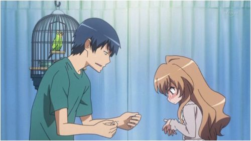 Toradora First Impressions: The Other School Of Mad ...